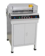 Electrical Precise Paper Cutting Machine (YD-450V+)