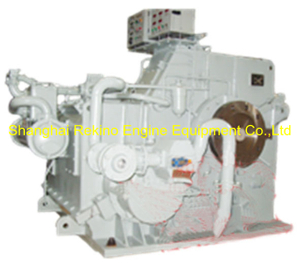ADVANCE GCD Marine gearbox transmission