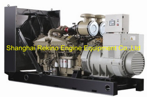 500KW 625KVA 50HZ Cummins emergency generator genset set