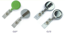 Badge Reel CL07/CL72/CL70/CL71/CL77/CL78/CL79