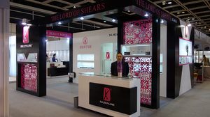"<div style=""text-align: center;"">2013-Cosmoprof HK</div>"