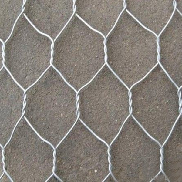 PVC Coated Hexagonal Wire Mesh, Chicken Poultry Fence - Buy ...