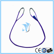 1000kg Polyester Webbing Slings Eye-Eye Type to EN1491-1