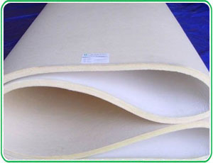 Functionality papermaking felt series