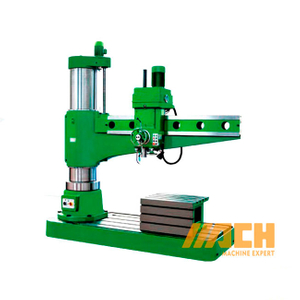 Z3080x25 Hydraulic Radial Drilling Machine Price Rock Drilling Machine