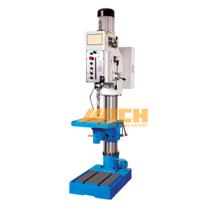 Z5030 Z5035 Square Column Vertical Drilling Machine