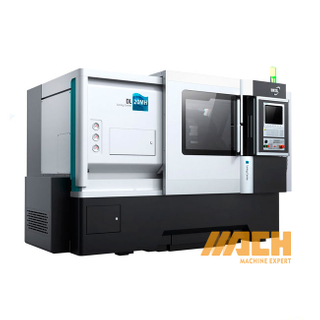 DL-MH Series DMTG High Speed Slant Bed CNC Turning Center