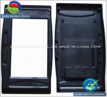11 Inch Plastic Injection Bingo Cover Case (PL18022)