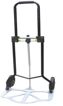 Folding Steel Hand Truck (HT022MPS)