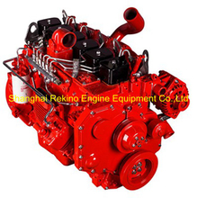DCEC Cummins ISB5.9 diesel engine motor for bus(170-220HP)