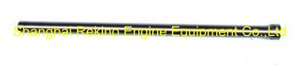 Cummins KTA19 valve push rod 3057139 engine parts