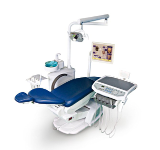 Dental Diagnose Equipment Endod-8000 Foot Controller