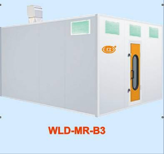Mixing Room Manufacturer China