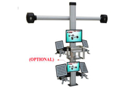 3D Wheel Alignment Machine For Sale