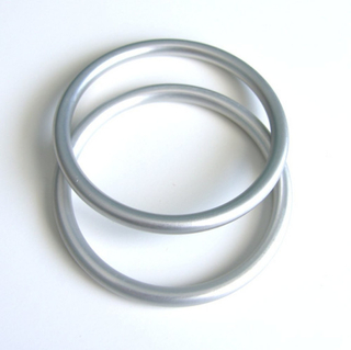 Aluminum Rings Special for Babysling