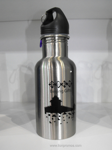 Senic Sport Souvenir Travel Gifts Stainless Steel Sports Bottle