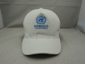 United Nation Gender Office Cotton Baseball Cap