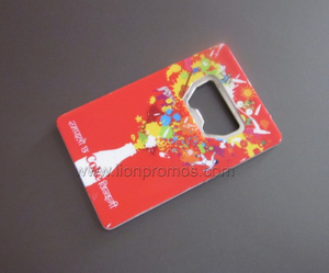 Cheap Coca Cola Plastic Bottle Opener