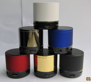 Cheap Popular Promotional Gift Bluetooth Speaker