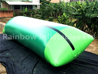 RB31048-3( 10x3m)Inflatable blob jump water games