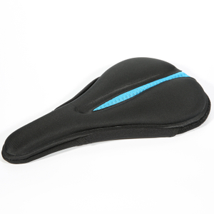 Kawang Mountain Bike 3D Saddle Cover Bicycle Seat Cover Cycling Lycra Seat Cushion