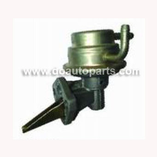 Mechanical Fuel Pump 026127025