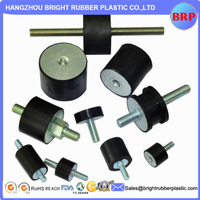 Rubber Metal Bonded Shock Absorbed