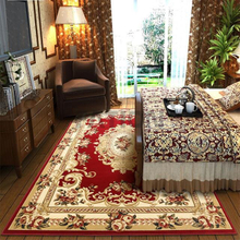 Tradition Persian Style Machine Tufted Polypropylene Rug