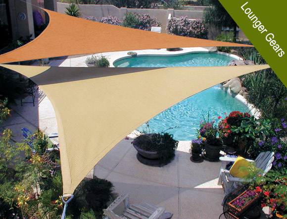 Pool Awning Solution