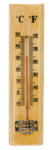 TW708 Plank Thermometer