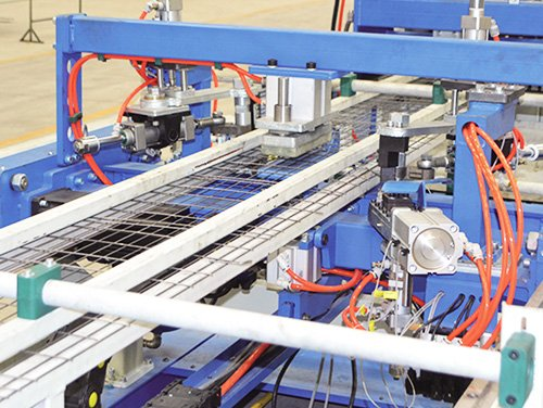 3 Wire Bending Device