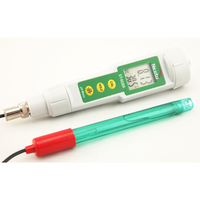 pH Meter with Probe ST6020A