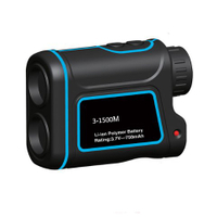 Laser Range Finder ST1500A