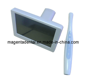 5 Inches Touch Screen SD Card Dental Intraoral Camera (MD305)