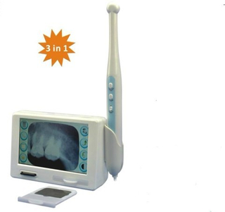 New Touch X-ray Film Reader & Dental Intraoral Camera Combo (MD-310)