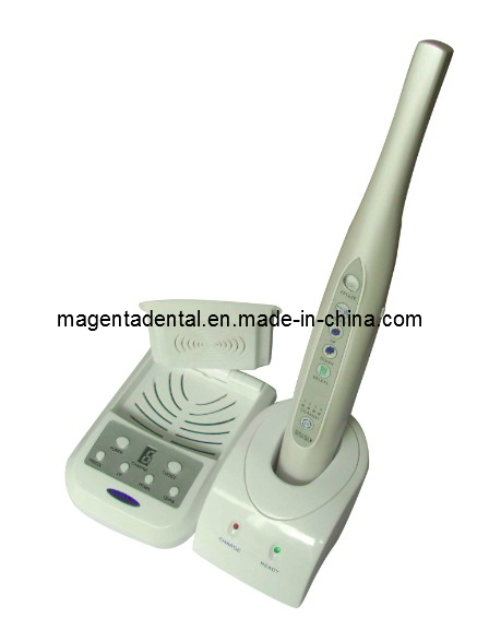 Three Output Wireless Dental Intraoral Camera