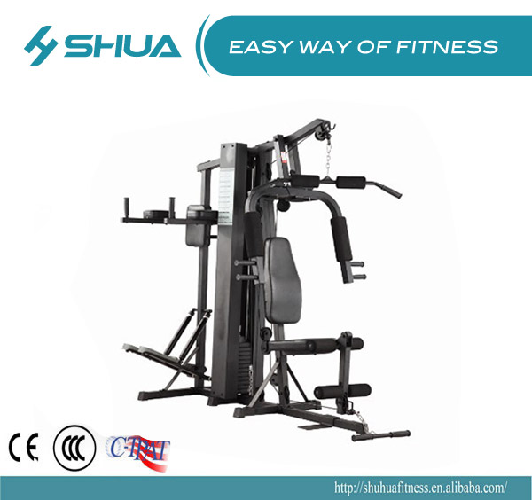 Muscle Muiti Station Gym Equipment SH-5103
