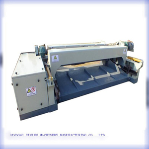8 Feet Wood Log Debarking and Rounding Machine