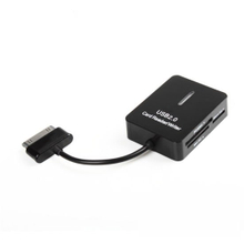 All in 1 Card Reader for Galaxy Tab Style No. CPC-004