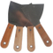 Various Size Putty Knife Decoration Tools for Wall