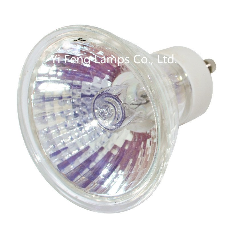 Philips Halogen Lamp GU10 50W MR16 Shops Hotels Restaurants Lighting