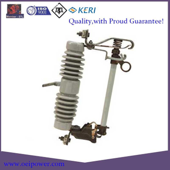 Polymer Fuse Cutout, Drop out Fuses 18kv 200A