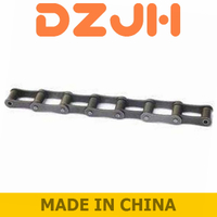 Type S and Type C Steel Roller Chain