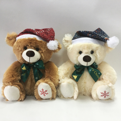 Custom Stuffed 25cm Teddy Bear Plush Toy