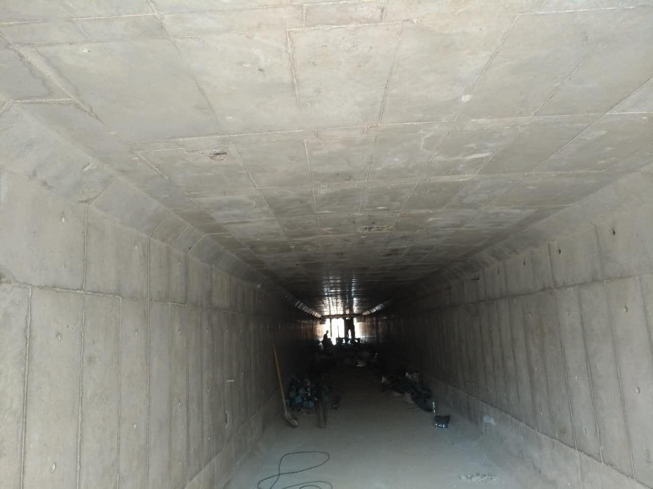 alu-formwork for utility tunnel (10)