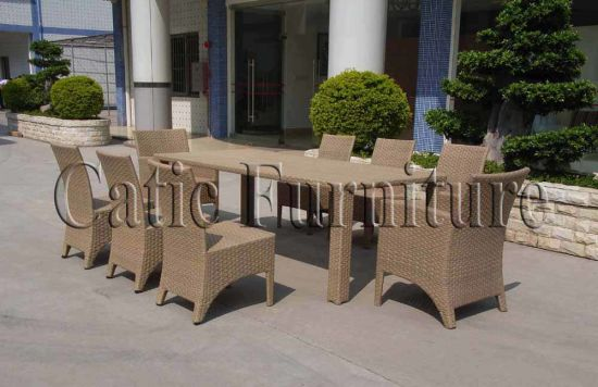 Garden Chair and Table Set (GS29R)