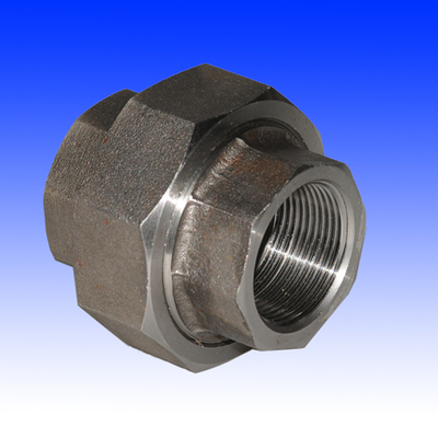 Bsp Female Threaded Pipe Union (YZF-P40)