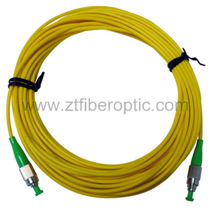 Singlemode Simplex FC-FC Optical Patch Cord