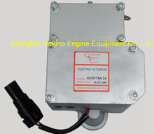 GAC electric actuator ACD175A-24