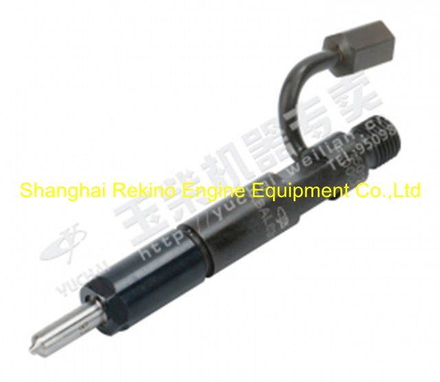 10432191938 F7000-1112100-005 CKBAL63P967 Fuel injector for Yuchai YC4F65